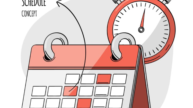 Como Criar Calendarios da Empresa no Project Online