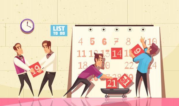 Como Editar Calendarios da Empresa no Project Desktop