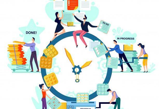 Gestão de Entregas e Maturidade em Gestão de Projetos