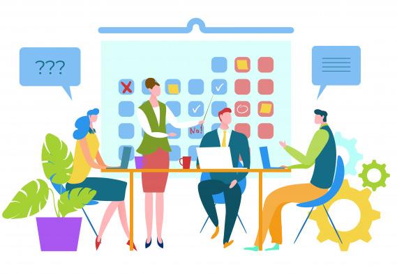 Aprenda a Criar Calendarios da Empresa no Project Online