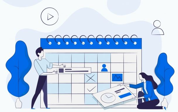 Como Modificar os Calendarios da Empresa no Project Desktop