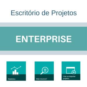 PWA - Escritorio de Projetos Enterprise - 600x600