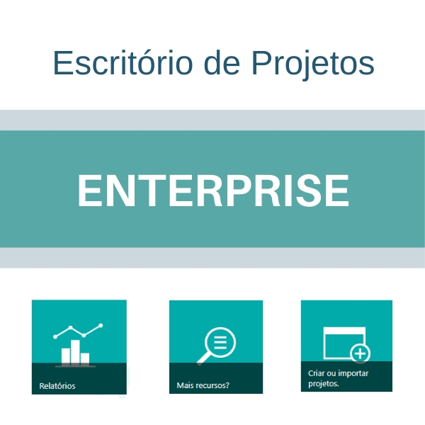 PWA - Escritorio de Projetos Enterprise - 600x600