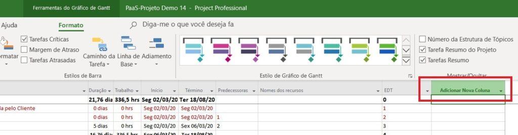 Como Estruturar as Entregas de Projetos e Programas